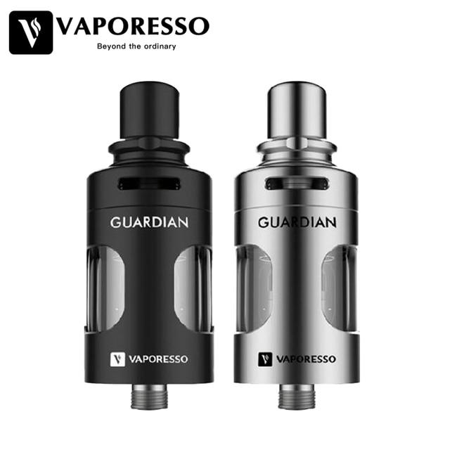 Original Vaporesso Guardian Tank 2ml with CCELL Coil DTL/ MTL Set E-Cigarette Atomizer Tank Fit for Target Mini Vape kit
