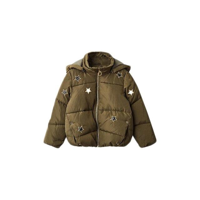 Куртка MODIS для девочек