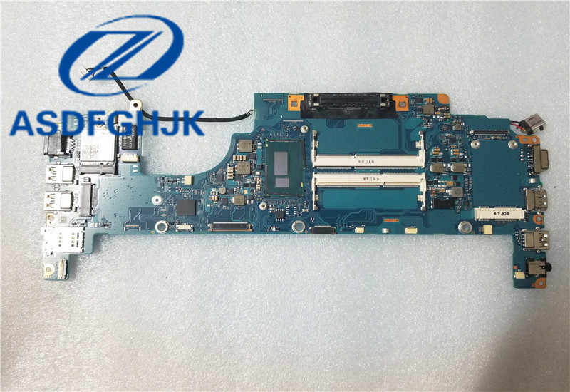 Laptop motherboard FAUXSY4 A3805A For toshiba for Portege Z30 Z30-A  motherboard DDR3L SR1EE CPU 100% test ok
