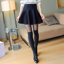 Spring SUMMER Autumn Sexy Pantyhose Over Knee socks Tights