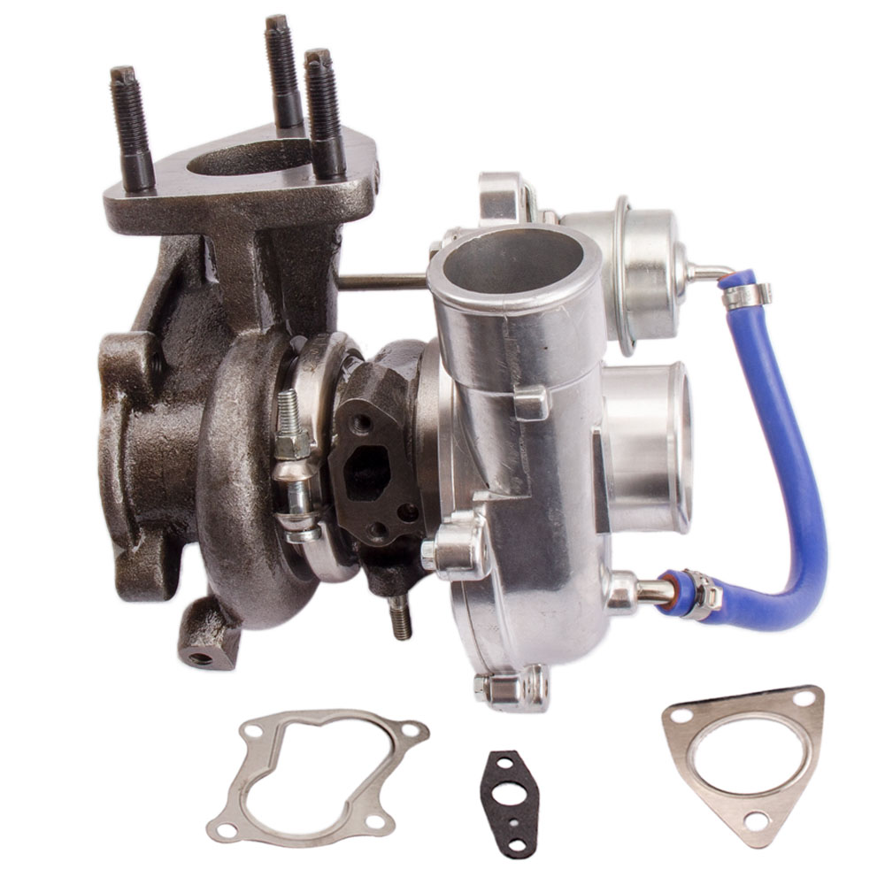 Turbocharger for TOYOTA Hiace D4D 2 5 FTV 2KD Water&Oil