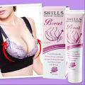 Taiwan SHILLS yam Qiang micro fruit breast cream - birth mothers breast care - girls quickly breast cream - breasts upright