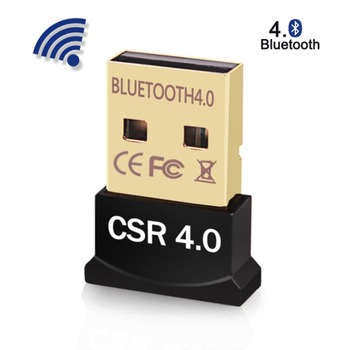 Wireless USB Bluetooth Adapter 4.0 Bluetooth Dongle Music Sound Receiver Adaptador Bluetooth Transmitter For Computer PC Laptop USB Bluetooth Adapters/Dongles