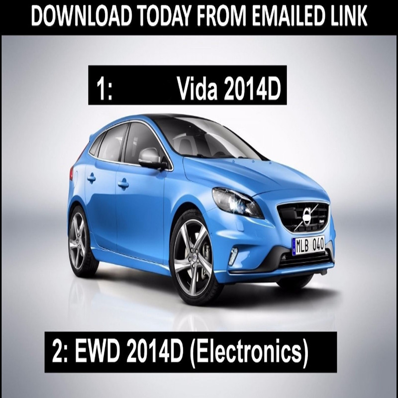 [DIAGRAM] Volvo V70 Xc70 S80 2014 Electrical Wiring