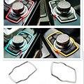 Новый Интерьер Мультимедийные Кнопки Крышка Литье Накладка Для BMW BMW1/3/4/5/7X1X3 X4 X5 E70 X6 Серии E81 E87 F10 F30 F31 F32 F26