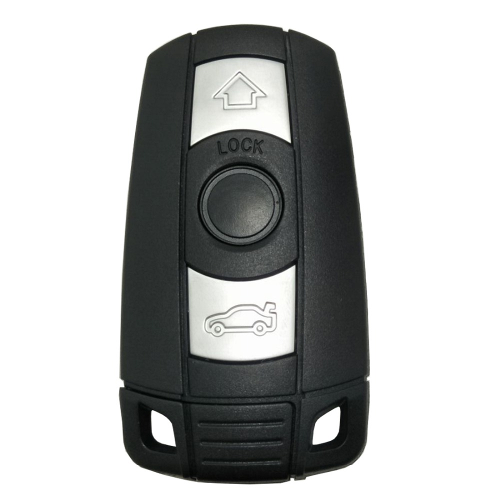 New Replacement Keyless Entry Car Fob Remote Smart Key For