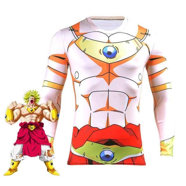 Dragon Ball Dragonball Z Android 18 T Shirt
