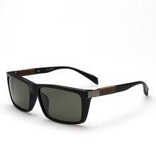 2016 Rushed Multi Adult Brand High Quality Polarized Sunglasses Men New Fashion Eyewear Ocolos De Sol Men's Drive Sun Glasses