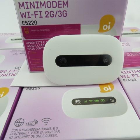 Huawei e5220 21 150mbps wi-fi hotspot móvel