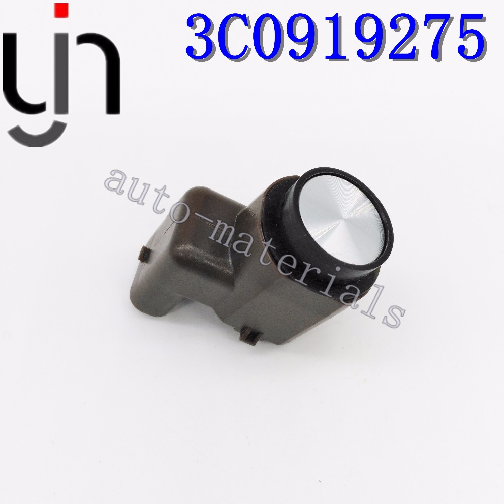 10pcs PDC Car Parking Sensor OEM 3C0919275 3C0919275B 3C0919275N 3C0919275R For VW Passat B6 Golf