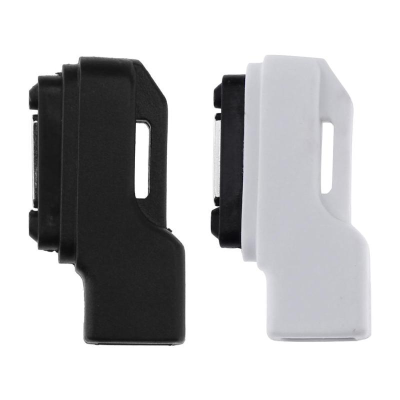 Adaptable Micro Usb Naar Magnetic Charger Connector Adapter Voor Sony Xperia Serie Z3 Z3 Compact Z2, Z1, Z1 Compact Mini, Z3 Tablet Compact Talrijke In Verscheidenheid