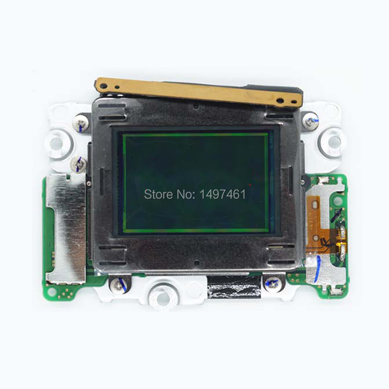 New CCD COMS matrix Image Sensors with Low pass filter Repair parts for Nikon D600 D610 SLR new original d7200 ccd cmos sensor with low pass filter for niko d7200 cmos camera repair part