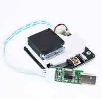 Nova PM Sensor SDS011 High Precision Laser Pm2 5 Air Quality Detection Sensor Super Dust Dust