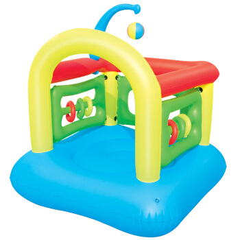 <font><b>Rolling</b></font> <font><b>ball</b></font> pool game, Chi Baobao's family playground, large indoor <font><b>activities</b></font> <font><b>toys</b></font>, 52122 trampoline house