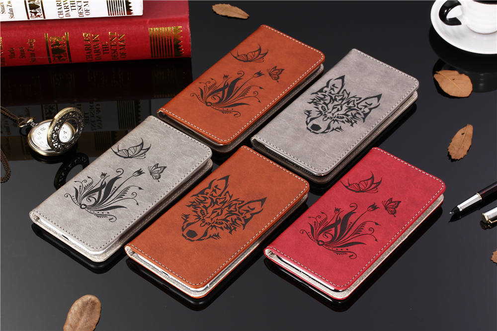 Starry Night Wave Kanagawa Fashion Leather Passport Holder Cover Case Travel Wallet 6.5 In