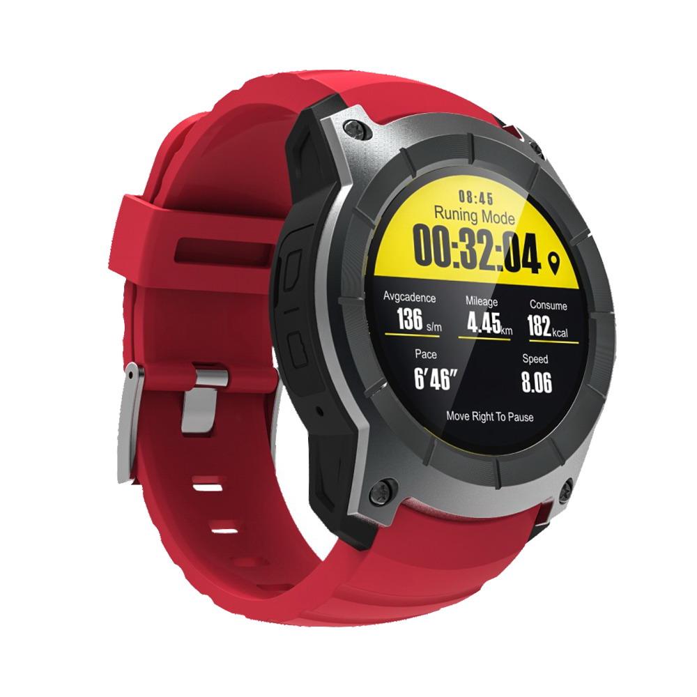 Makibes G05 Smart Watch (2)