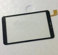Bilgisayar ve Ofis'ten Tablet LCD'ler ve Paneller'de 8 inç Prestigio MULTIPAD WIZE 3508 4G PMT3508_4G tablet pc dokunmatik ekran digitizer cam sensör yedeği parçaları