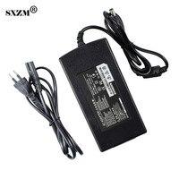 120W Power Adapter AC DC Power Supply AC100 240V To DC12V 10A EU UK AU US