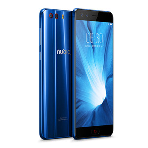 """Image 3 - Global Version ZTE Nubia Z17 miniS 5.2"""" Android 7.1 Cellphone 6GB+64GB Dual Cameras Snapdragon MSM8976 Pro 4G LTE Mobile Phone"""