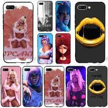 Pattern CupcakKe Elizabeth Eden Harris Phone Cover for Huawei Honor 9 Lite Case 8 10 6A 7A Pro 7C Y6 Prime Nova 3i 3 Covers Skin eden tn210 8