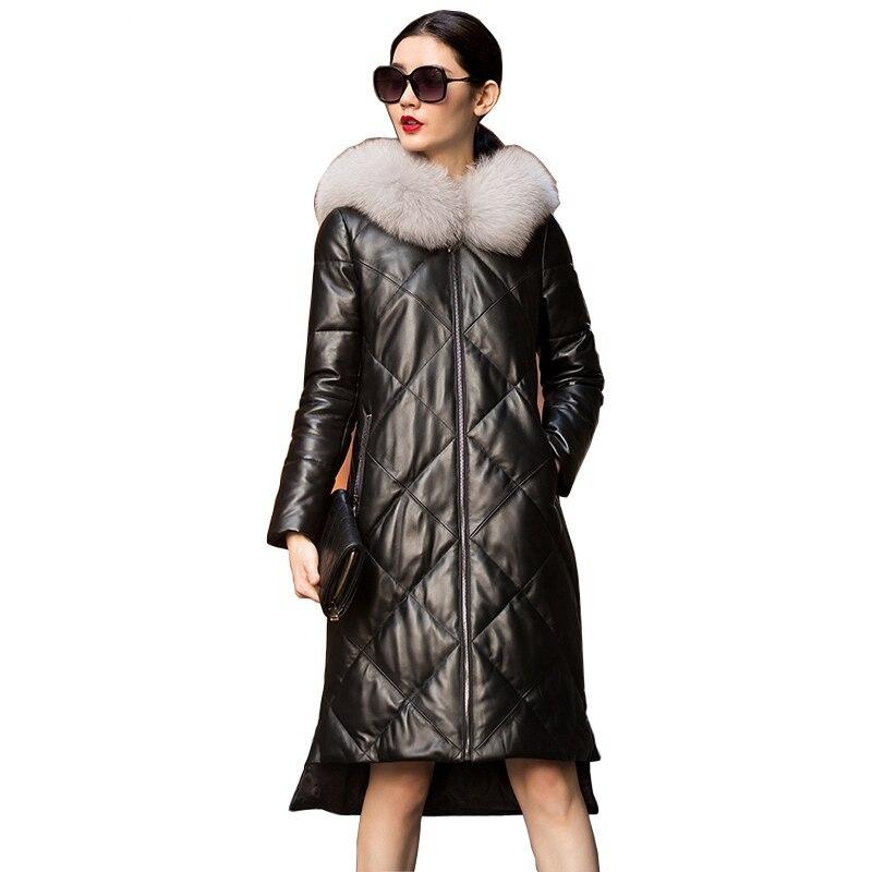 Veste en daim femme luxe