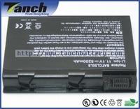 Аккумуляторы для ноутбуков для Acer TravelMate 4200 aspire 3690 5680 2490 3103 9120 4280 5612 2493 wlmi 11.1 В 6 ячейки