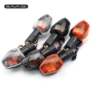 Включите индикатор сигнала лампы для HONDA CB 1300/1300 S/1000R VTR 250/1000F CBF600N XL700V CB1300 CB1000R VTR250 VTR1000F Новый