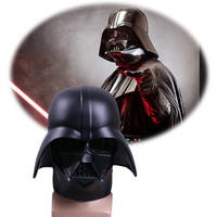 Takerlama Star Wars Force Awakens Helmet Darth Vader PVC Action Figure Model Collection Detachable Mask Halloween Party Use