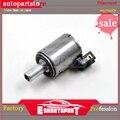 Восстановленный электромагнитный клапан коробки передач 257416 / 7701208174 / 2574 283A для Fiat  Renault  Peugeot  Citroen  AL4/DPO