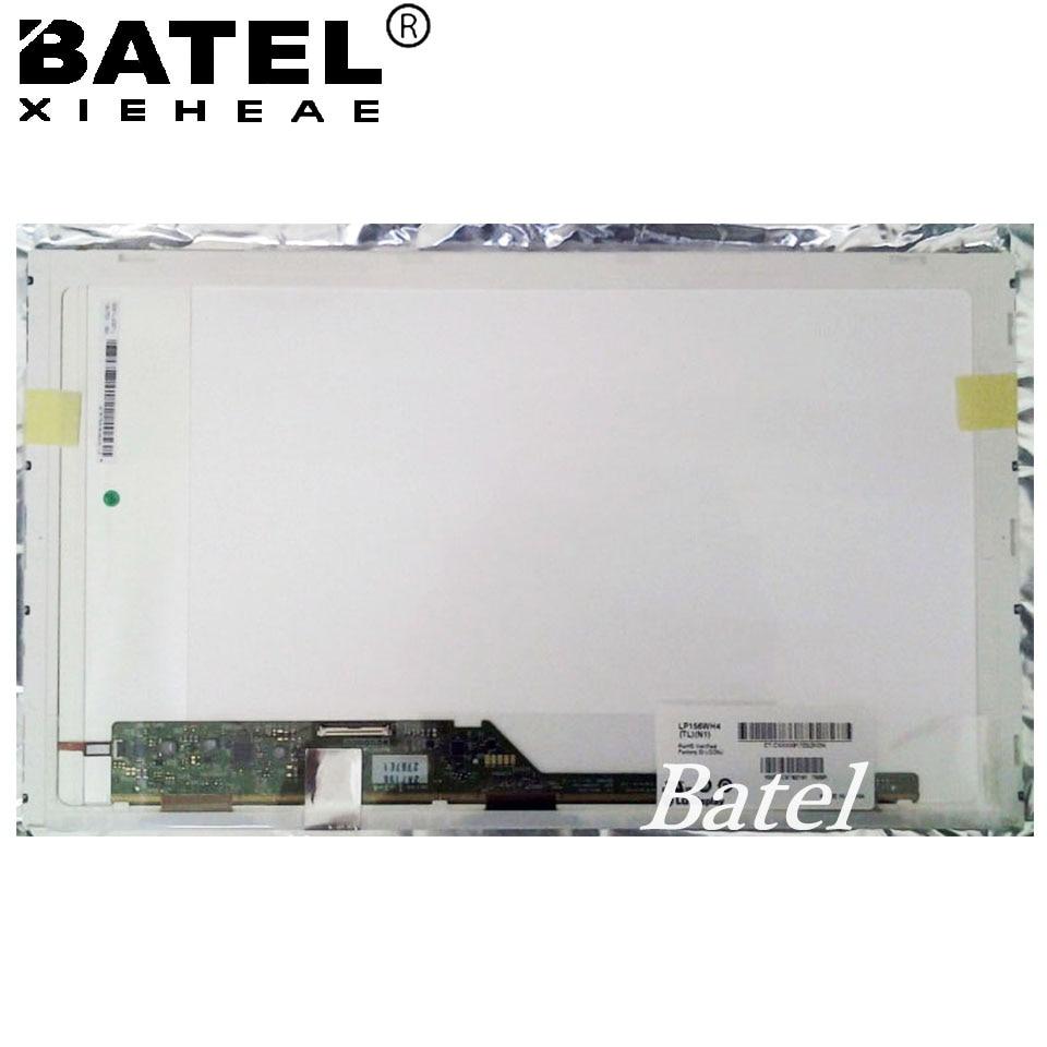 цена на LP156WH4 TL N1 TLN1 Glossy LCD Matrix Glare 1366*768 15.6 HD 40Pin LP156WH4 (TL) (N1) Replacement