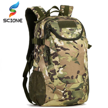 Hot Military Tactical Assault Pack Backpack Army Molle Waterproof Bug Out Bag Rucksack for Outdoor Hiking Camping Hunting