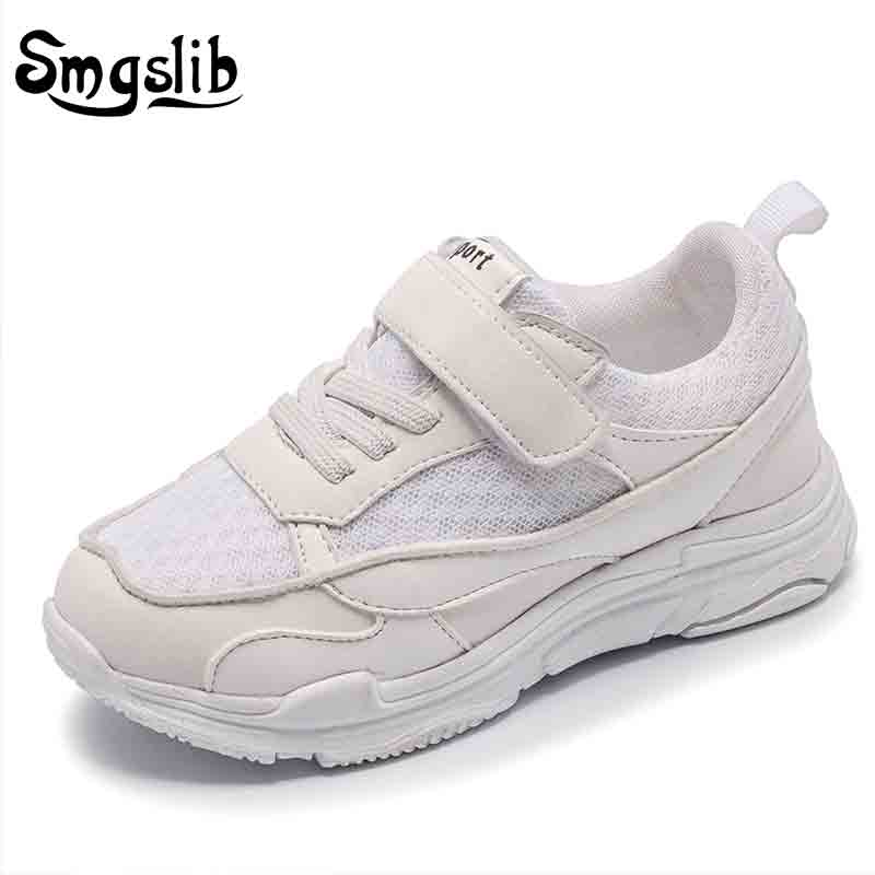 Kids Shoes girls boys children sneakers baby trainers mesh shoe spring running sport sneakers toddler tennis garcon breathable