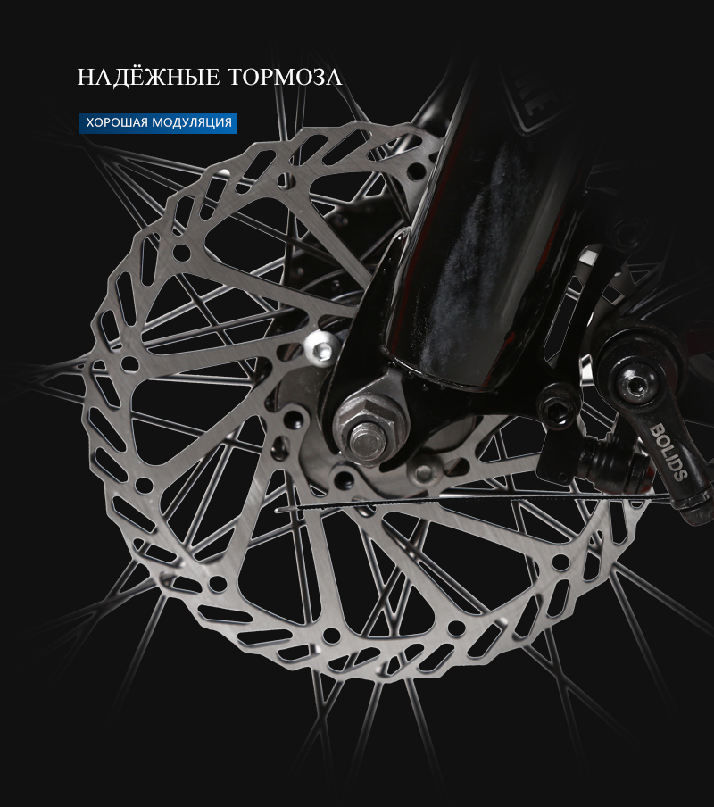 HTB1zTnibSCWBuNjy0Fhq6z6EVXa2 KUBEEN Mountain Bike Super WideTire Bike Snowmobile ATV 26 * 4.0 Bicycle 7/21/24/27 Speed Shock Absorbers Bike