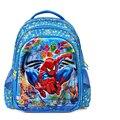 2016 мода 5D паук мешок ребенок рюкзак школьный рюкзаках школьников девочек сумки для детей schultasche