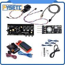 Einsyrambo 1.1b Moederbord + Draad Kit + 2004 Lcd + Power Paniek + Filament Sensor + MMU2 + Pinda V2 sensor Voor Prusa I3 MK3