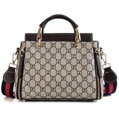 ff189741e1 Crosshill Women Fashion Leisure Shoulder Bags Female Business Handbags  Ladies Crossbody Messenger Bag Classic Tote Bag