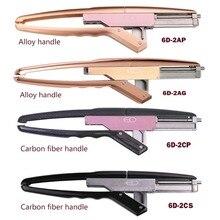 Парик разъем инструменты для наращивания волос 6D устройство для наращивания волос virgin hair/Remy инструменты для наращивания волос эффективный простой в использовании