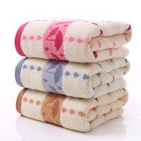 400GSM Luxury Bathroom 2 Piece Towel Set 70x140cm Made Of 100 Combed Cotton Hotel Spa Quality