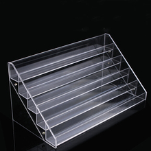 1Pcs Five Layers Multilayer Transparent Clear Acrylic Tattoo Ink Holder Tattoo Accessories Accessoire De Tatoo Tattoo Supplies