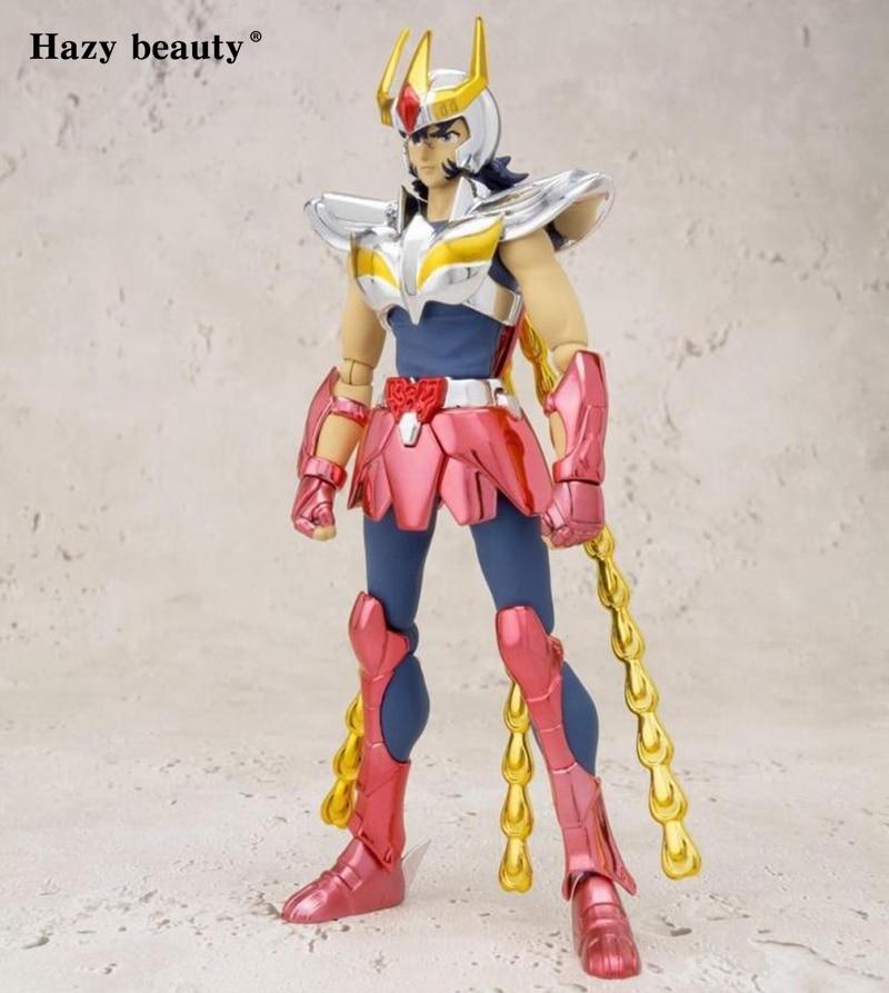 Hazy beauty 10CM DDP Pegasus Saint Seiya PHOENIX IKKI PVC Action Figure Toys Brinquedos sitemap 41 xml