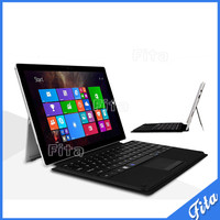 Nova Marca Bluetooth Tipo de Teclado Ultra-fino teclado Sem Fio Bluetooth Case Capa Para Microsoft Surface Pro3/Pro4