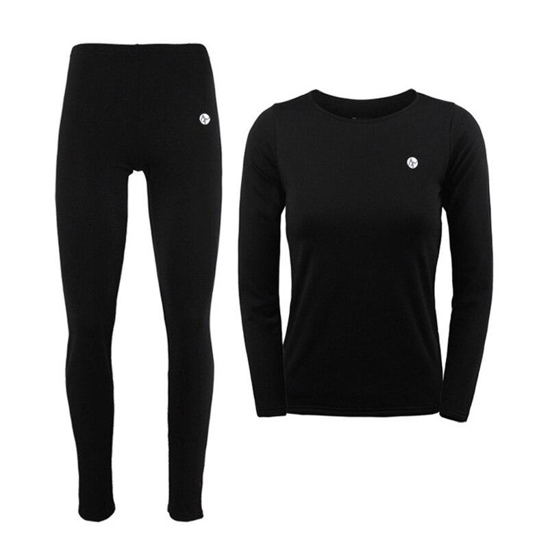 Outdoor Sports Quick Dry Thermal font b Underwear b font font b Men b font Women