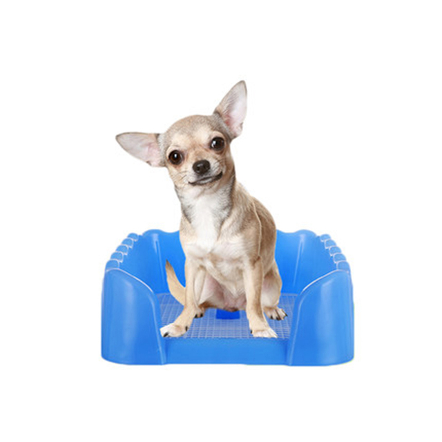 Puppy Toilet Beg Dogs Grooming Urine Cleaning Plastic Dog Houses Pet Clean Product Poep zakjes Hond Pets Supplies 90Z1855 4