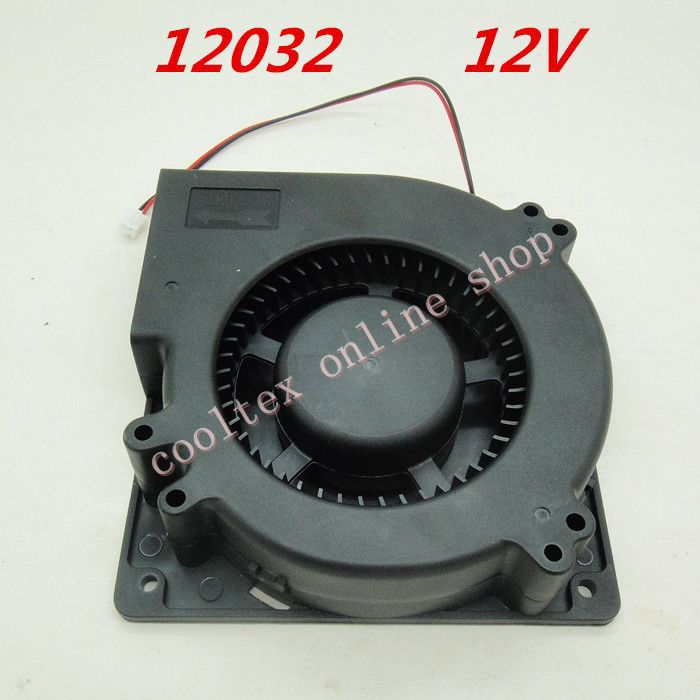 Dc Blower Fan : Aliexpress buy blower cooling fan volt