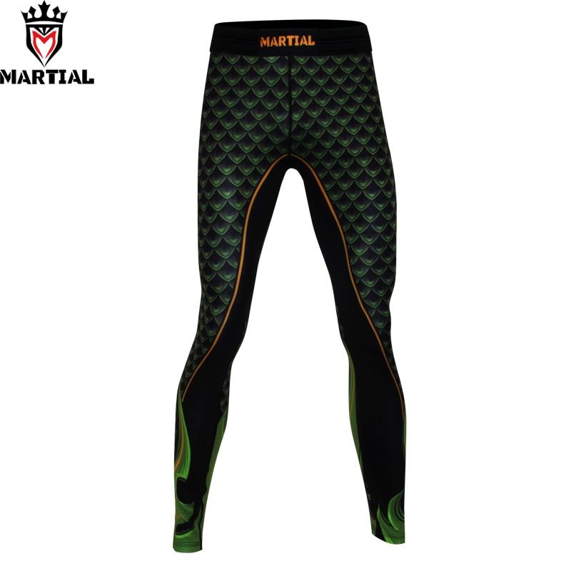 Martial:The Guardian of Dargon martial arts pants fitness clothing sport pants men bjj leggings