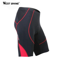 Men's Breathable Quick Dry Cycling Shorts Outdoor Sportswear Soft Gel Pads Pro MTB Road Bicycle Bike Cycling Shorts S-3XL