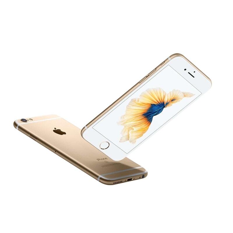 "Original Unlocked Apple iPhone 6S Smartphone 4.7"" IOS Dual Core A9  16/64/128GB ROM 2GB RAM 12.0MP 4G LTE IOS Mobile Phone 2"