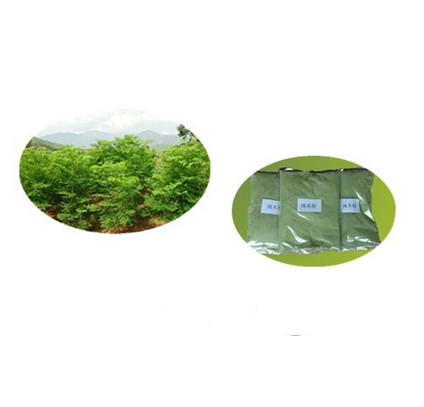 Free Shipping 1kg bulk packing top quality herbal health care supplement Moringa powder extract 98% 5 htp 5 hydroxytryptophane herbal supplement