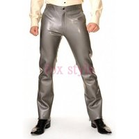 Rubber Latex Pants Latex Formal Clothes