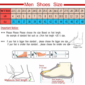 Image 5 - Męskie buty 2018 letnie nowe mody męskie trampki wygodne męskie buty trenerzy Mans obuwie buty męskie